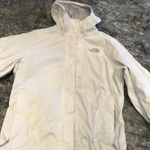 VGUC North Face Women's Rain Jacket
